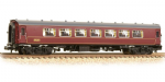 "374-213 Farish BR Mk1 SP Pullman Second Parlour Car ""99347"" WCRC"
